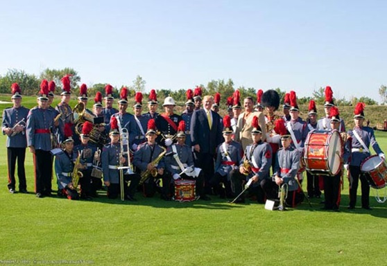 Valley Forge Pennsylvania USA Band Gallery 2019