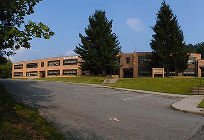 Mt Hope High School Rhode Island USA School Thumbnail 2019