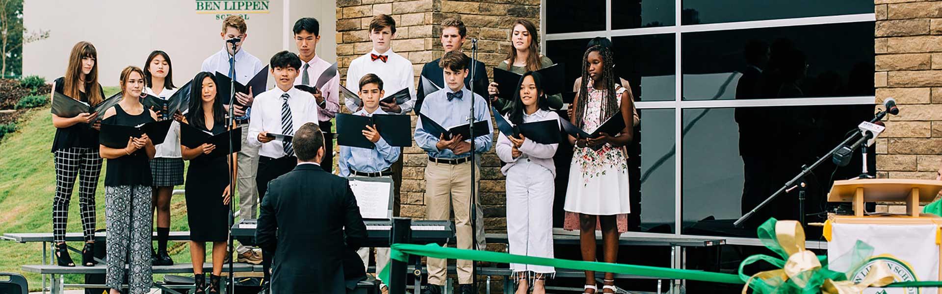 BenLippen-USA-SC-Choir-Banner