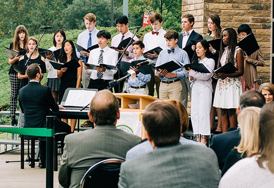 BenLippen-USA-SC-Choir-Gallery