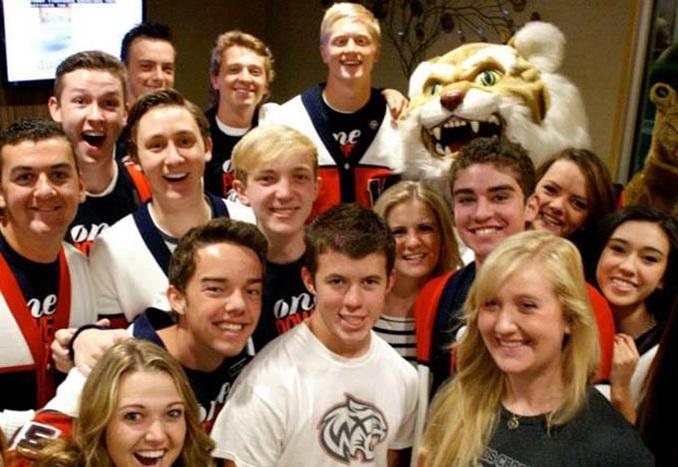 Davis School District Utah USA Students Thumbnail 2019