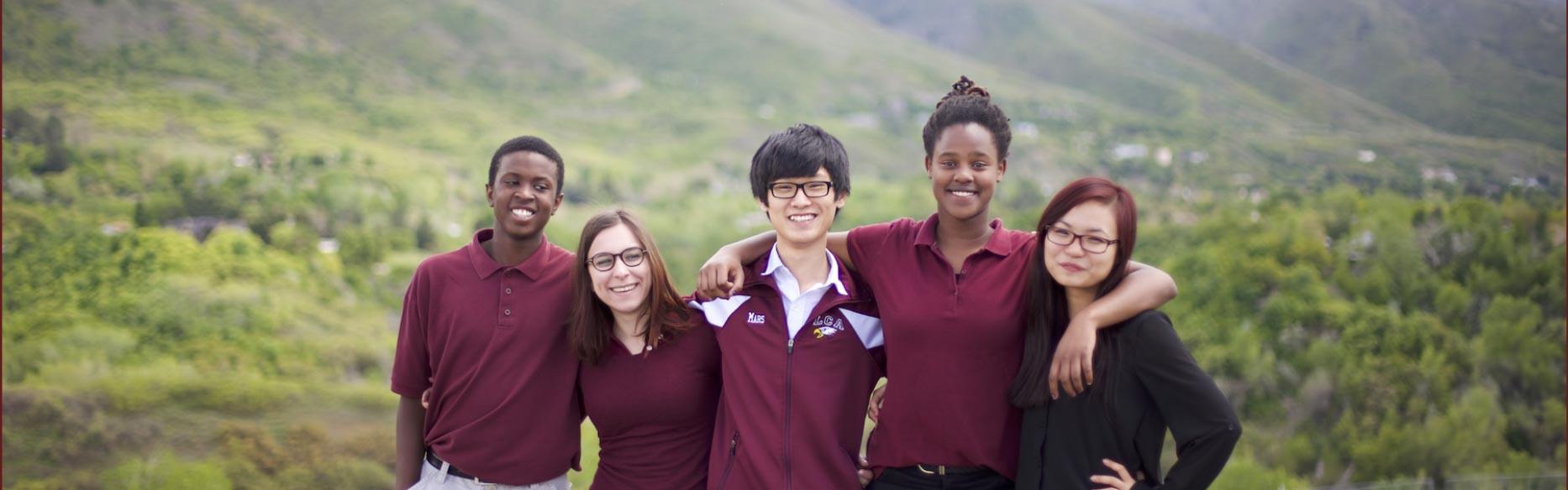 LaytonChristianAcademy-PrivateDay-UT-USA-Students