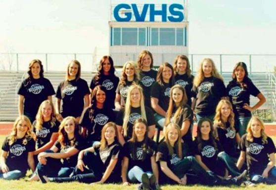 South Sanpete School District Gunnison Valley High School Utah USA Volleyball Gallery 2019