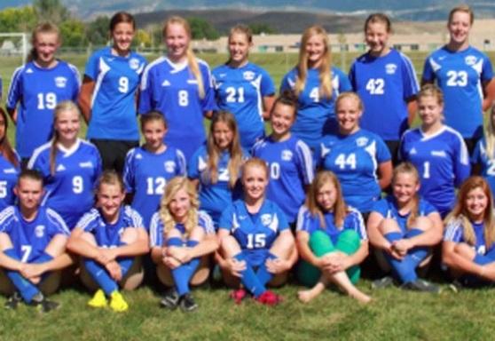 South Sanpete School District Gunnison Valley High School Utah USA Soccer Gallery 2019