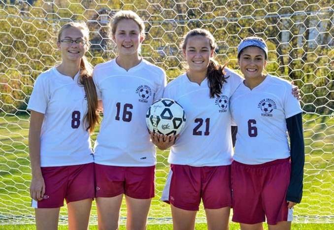 Lyndon Vermont USA Soccer Thumbnail 2019