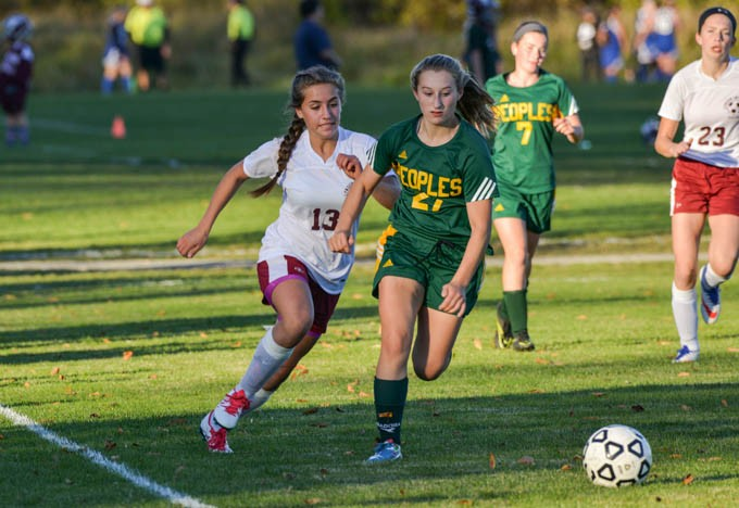 Lyndon Vermont USA 2 Soccer 2 Gallery 2019