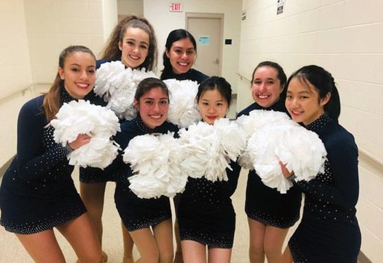 St-Francis-Xavier-High-School-Private-Dance-Team-Appleton-WI-Gallery
