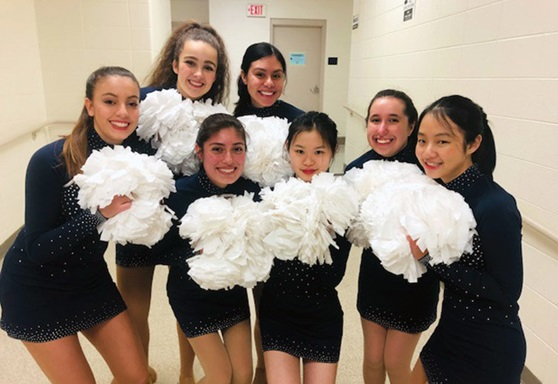 St-Francis-Xavier-High-School-Private-Dance-Team-Appleton-WI-Gallery